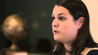 video - GW School of Business MTA program