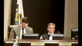 TRESSY CAPPS EXPOSES SANBAG'S ATTEMPTED CLEAN UP. GREAT SPEECH.