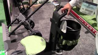 #VertexProducts Garden XTV Cart: By Lori Young of the Weekend Handyman