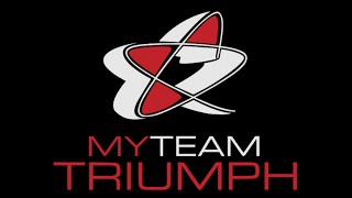 myTEAM TRIUMPH 2014 Gala Celebration