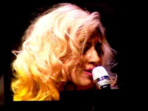 Living On The Radio Lyrics – Lady Gaga