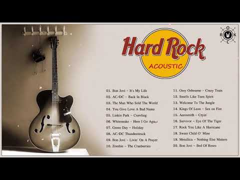 Download Acoustic Rock Songs   Greatest Hits Rock Songs Of