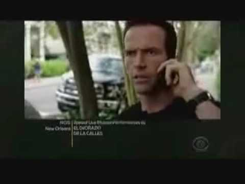 NCIS: New Orleans 3.21 (Preview)
