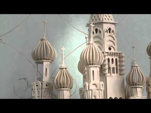 Москва храм святой троицы в листах