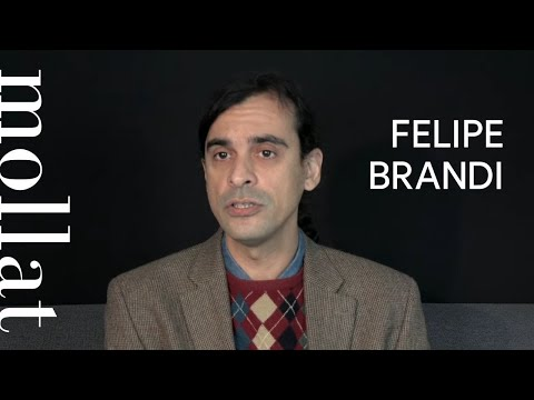 Felipe Brandi - Georges Duby, œuvres
