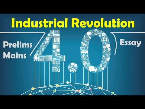 mp4 Industrial Revolution 4 0 Challenges In India, download Industrial Revolution 4 0 Challenges In India video klip Industrial Revolution 4 0 Challenges In India