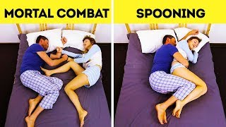 25 RELATIONSHIP STEREOTYPES THAT ARE TRUE
