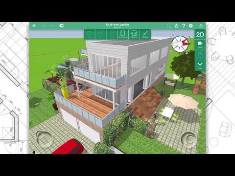 mp4 Home Design 3d Outdoor, download Home Design 3d Outdoor video klip Home Design 3d Outdoor