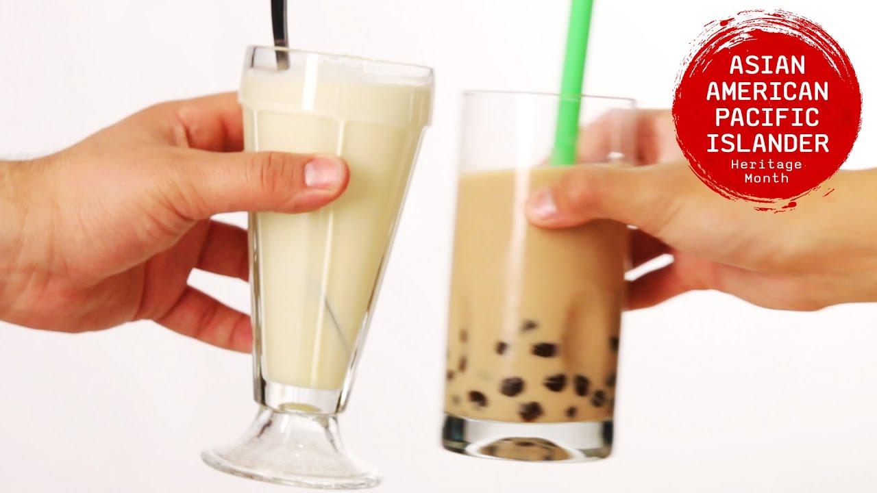 You Vs. Me: Asian Food thumbnail