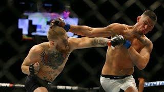 UFC MMA нарезка красивых моментов