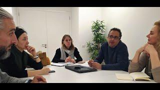 Valorea. Asociación de Interim Management de Galicia