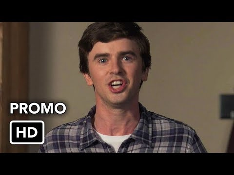 """The Good Doctor 3x05 Promo """"First Case, Second Base"""" (HD)"""