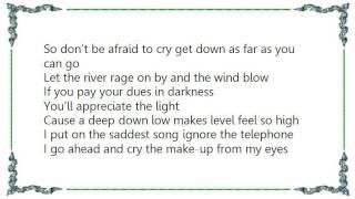 Chely Wright - Deep Down Low Lyrics
