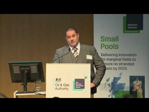 OGA OGTC Technology Forum - Subsea 'Tie-Back of the Future' - 5
