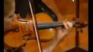 Julia Fischer Sarabande by Bach (encore)