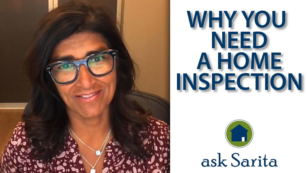 Why a Home Inspection Is Critical
