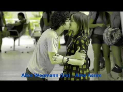Música Alice Wegmann (Lia) - Amo Assim