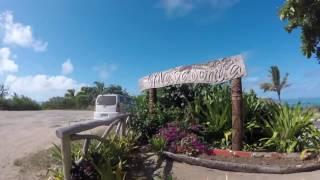 Amazing Ha'apai, Tonga