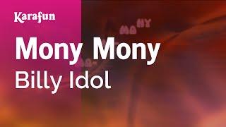 Karaoke Mony Mony - Billy Idol *