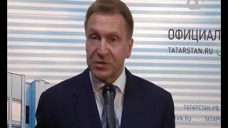 Путина попросили снять вице-премьера Шувалова с должности