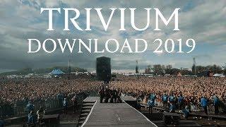 Trivium – Download Festival 2019