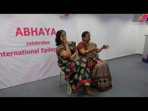 Abhaya: Support Group for Epilepsy