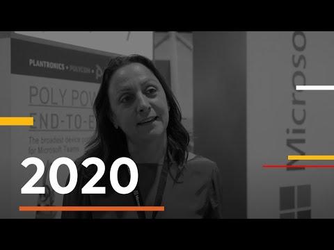 Leila Serhan, Public Sector Leader - Microsoft UAE