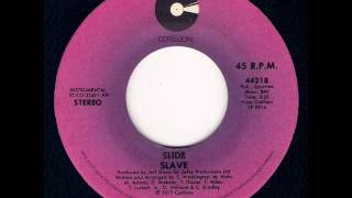 Slave   Slide (Single Version) (1977)