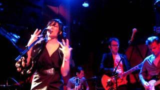 Charlene Kaye - Woman Up, Rockwood 1/19/12