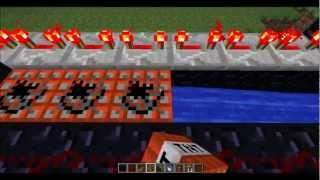 New Minecraft Update New Features Gameplay The Update - Minecraft redstone hauser bauen