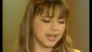 "Charlotte Church: ""Charlotte Church"" (1999). Part 4, ""Songs My Mother Taught Me"", lyrics, subs."