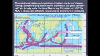 Climate Controls: InternalForcing - Oceans