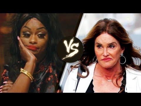 Caitlyn Jenner BLASTED by Blac Chyna's Mom Tokyo Toni Over Rob Kardashian Feud