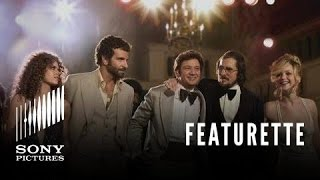 The Cast - Featurette - American Hustle