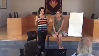 Terapia sistémica y chamanismo por Sandra Canudas