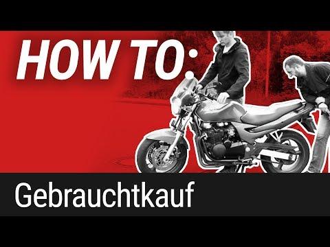 Louis Tipps zum Motorrad Gebrauchtkauf