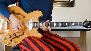 The Beatles - Birthday - Guitar Cover - Paul and John
