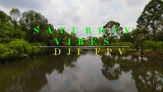 Saturday Vibes - Dji FPV
