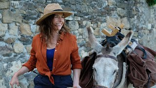 ANTOINETTE IN THE CÉVENNES - Official HD Trailer - A film by Caroline Vignal