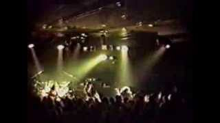 Fates Warning - Static Acts [live video, Allentown pt. IV]