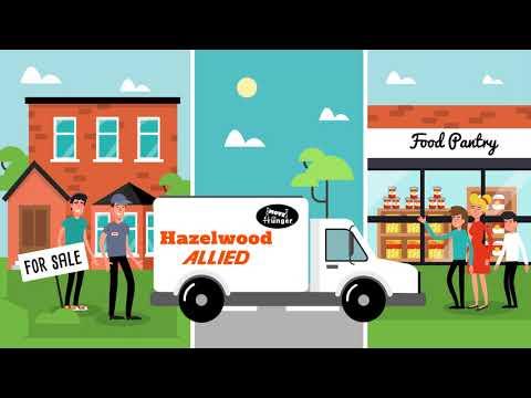 Hazelwood Allied Moving & Storage Inc video