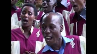 LWAKI OKAABA, Ambassadors of Christ Choir, OFFICIAL VIDEO-2007, All rights reserved
