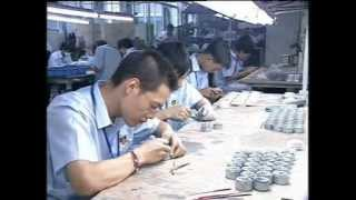 Traffic in China Part 2,CMC Model Car Documentary