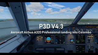 aerosoft a320 professional - मुफ्त ऑनलाइन वीडियो