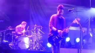 Chevelle - The Meddler - Live 4-12-14 Fiesta Oyster Bake