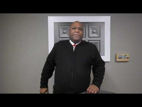 Meet 565 Quincy doorman Leonard Kelly