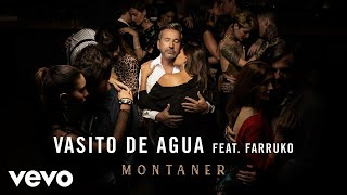 Ricardo Montaner - Vasito de Agua (Audio) ft. Farruko