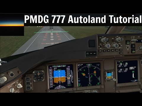 Aircraft with autoland function? :: Microsoft Flight Simulator X