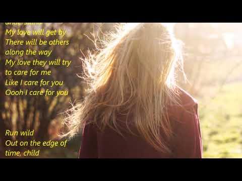 Run Wild by Barbra Streisand
