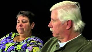 Robison & McElhaney Baptism Stories